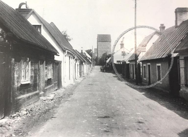 Norra Murgatan 10