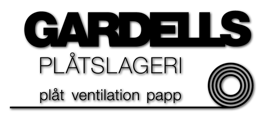 AB Gardells plåtslageri